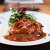 Au deco - 料理写真:毛蟹のパイ包み焼き
