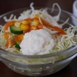 ノマキチ - サラダ