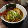 麺屋 燕 - 料理写真:燕ラーメンしょうゆ
