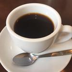 ノマキチ - 食後のコーヒー