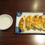 麺屋 燕 - 燕餃子