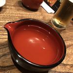 目黒川魚金 - 日本酒のカタクチ。