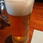 レストラン セージ - ビール