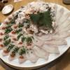 ふぐ赤坂 めうが - 料理写真: