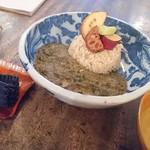喫茶ホーボー堂 - 料理写真: