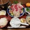 井筒亀 - 料理写真: