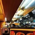 103567813 - 店内厨房風景