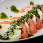 Premium Chickenman Sabroso - サラダ
