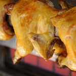 Premium Chickenman Sabroso - ローストチキン