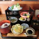 すし茶房 くすの木 - 料理写真: