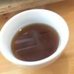 Cafe&IT Fiesta - つけ汁