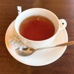 フジヤマ キッチン - 紅茶