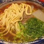 103578341 - 蘭州拉麺 三角麺  \780(税別)