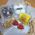 洋菓子のオランダ -