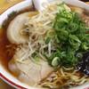 西脇大橋ラーメン - 料理写真:ジャンボ