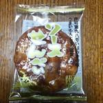椎名米菓 - 料理写真:ソースせんべい
