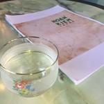 ホアンキエム カフェ - とても可愛らしい