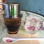 ホアンキエム カフェ - ベトナムコーヒー