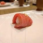 """やす多"""" - 肉寿司"""