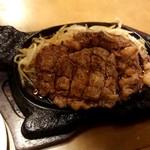 ステーキサロン・カウボーイズ -