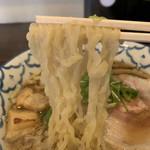 103587997 - 手打ち麺あっぷヾ(*´∀.`*)ノ