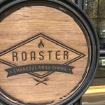 ROASTER -