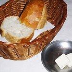 ITALIAN GARDEN - Bread&Butter