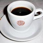 ITALIAN GARDEN - コーヒー