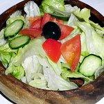 ITALIAN GARDEN - サラダ