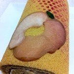La Terre saison - 林檎とキャラメル お米のルーロ