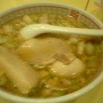 どうとんぼり神座 - 美味しいラーメン
