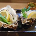 竹はる - 牡蠣