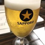 大関寿司 - ドリンク写真: