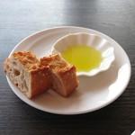 Mar Rosso - とても美味しいオリーブオイル