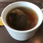フーフー - 紅茶ホット②