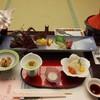 鳥羽シーサイドホテル - 料理写真: