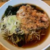 六文そば - 料理写真:海鮮¥400