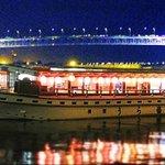 うら嶋 - 横浜港を1時間かけて周遊します。横浜夜景をお楽しみください。