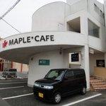 メイプル・カフェ - メイプルカフェ
