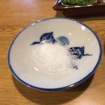 Yoshimura - お塩
