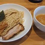 麺屋 武吉 - つけ麺中