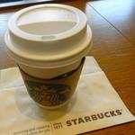 スターバックスコーヒー - ドリップコーヒー