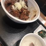 東京カルビ -