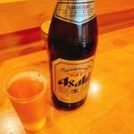 103619942 - 瓶ビール