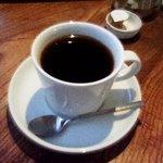 カフェ ニジョウヒピン - ドリップコーヒー おなじみサイズ