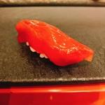 奴寿司 - マグロ漬け