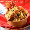 ケララバワン - 料理写真:シーフードビリヤーニ