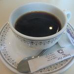 カフェ・ワン - モーニングコーヒー