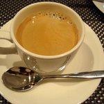 ヴァン・キャトル - コーヒー