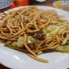 Shinchan - 料理写真:焼そば
